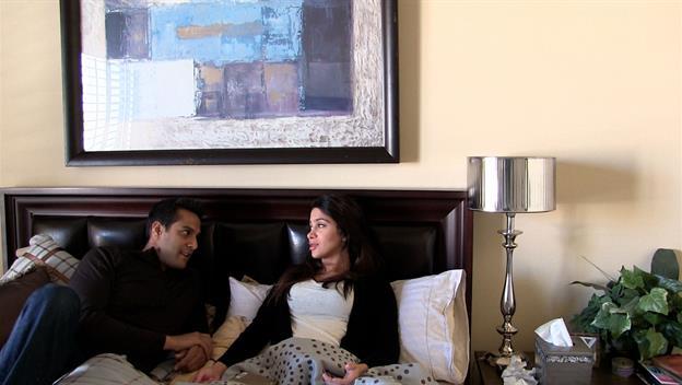 Veeral & Ragini: In Sickness and in Health