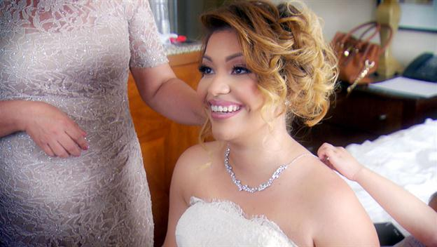 Unfiltered: Wedding Preparations