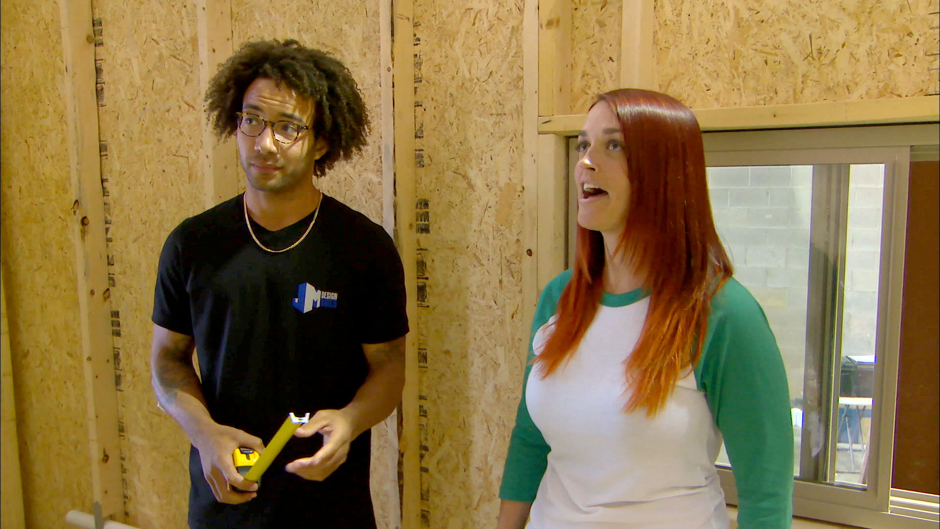 watch 220 sq. ft. bohemian escape full episode - tiny house nation