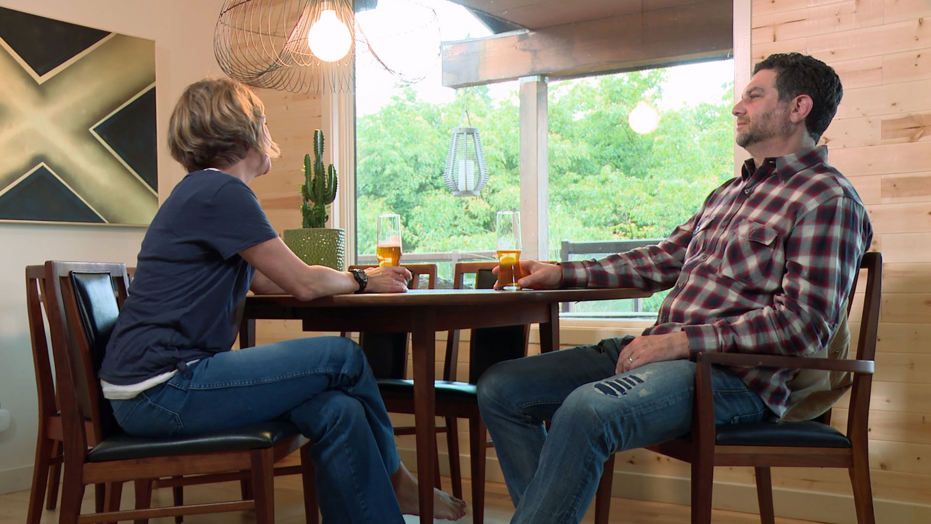 Watch Tiny Vacation Sanctuary In Northwest Washington Full Episode - Us zip code tv provider